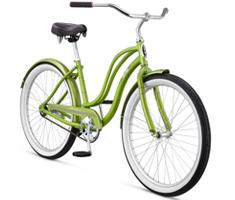 Велосипеды круизеры и ситибайки