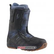 Burton ботинки Ruler 2017 black-multi