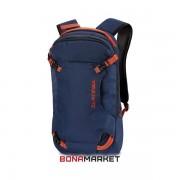 Dakine рюкзак Heli Pack 12 L dark navy
