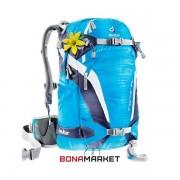 Deuter рюкзак Freerider 24 SL turquoise-blueberry