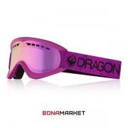 Dragon маска DX Violet lumalens pink ion