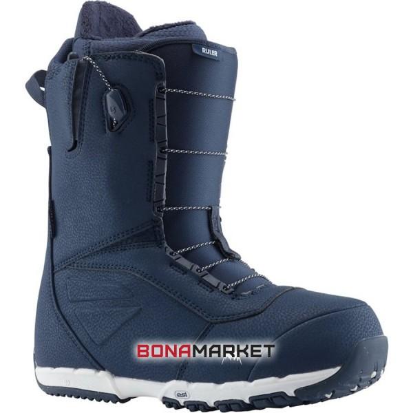 Burton ботинки Ruler 2019 blue