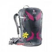 Deuter рюкзак Freerider 24 SL graphite-magenta