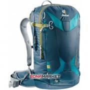 Deuter рюкзак Freerider 26 arctic-petrol