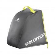 Salomon сумка для ботинок Original Boot Bag asphalt-yuzu yello