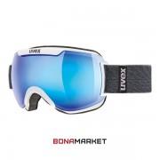 Uvex маска Downhill 2000 FM white