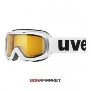 Uvex маска Slider white