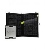 Портативное зарядное устройство Goal Zero Sherpa 50 Kit min silver/black