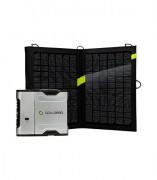 Портативное зарядное устройство Goal Zero Sherpa 50 Kit max silver/black