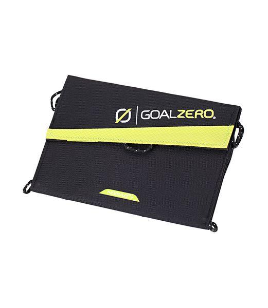 Солнечная панель Goal Zero Nomad 7 V2 black