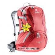 Deuter рюкзак Futura 20 SL coral-cranberry