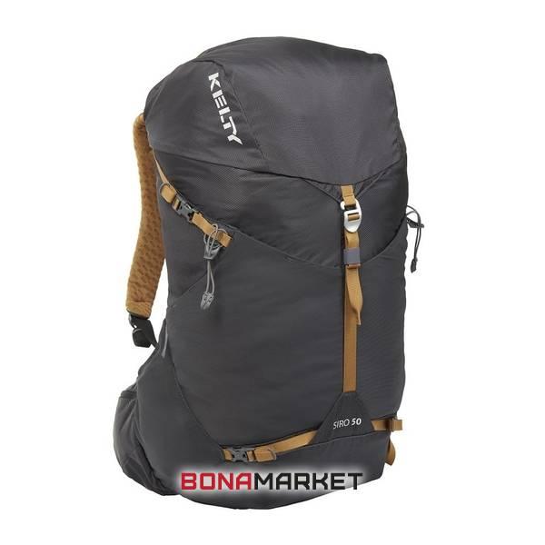 Kelty рюкзак Siro 50 black, размер M-L
