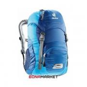 Deuter рюкзак Junior steel-turquoise