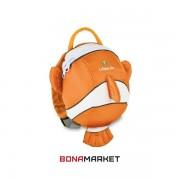 Little Life рюкзак Animal Toddler clownfish