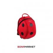 Little Life рюкзак Big Animal Kids ladybird
