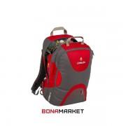 Little Life рюкзак для переноски ребенка Traveller S3 red