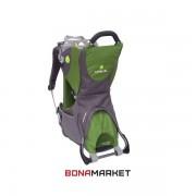 Little Life рюкзак для переноски ребенка Adventurer green