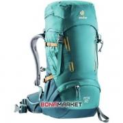 Deuter рюкзак Fox 30 petrol-arctic