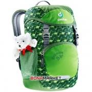 Deuter рюкзак Schmusebar emerald