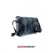 Deuter сумка Attend blueline check