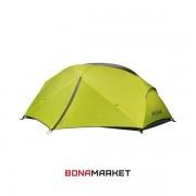 Salewa палатка Denali II cactus green