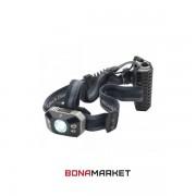 Black Diamond фонарь Icon 320 aluminium
