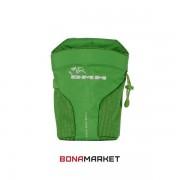 DMM мешок для магнезии Trad green