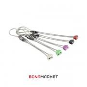 DMM набор закл. элементов Peenut Set #1-5