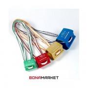 DMM набор закл. элементов Torque #1-4