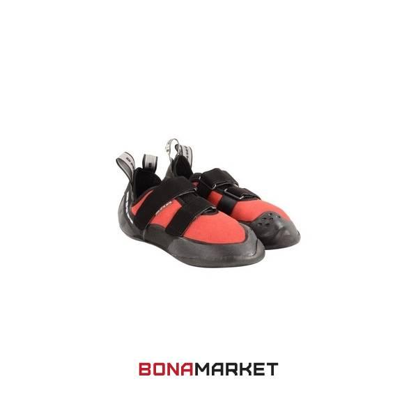 DMM скальные туфли Gym red