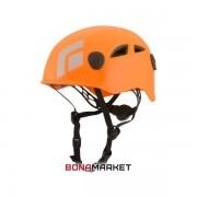 Black Diamond каска Halfdome orange, размер M-L