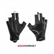 Leki перчатки Multi Lite Short black-white, размер 6