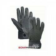 Petzl перчатки Cordex black, размер S