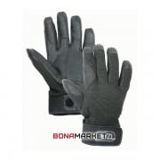Petzl перчатки Cordex black, размер XL