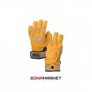 Petzl перчатки Cordex tan, размер S