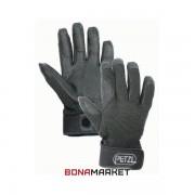 Petzl перчатки Cordex black, размер L