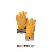 Petzl перчатки Cordex tan, размер L