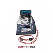 Aquapac чехол Small Stormproof Phone Case 045 grey