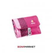 Deuter сумка Wash Bag I Kids pink