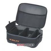 Kelty чехол Cache Box L black