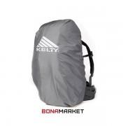 Kelty чехол на рюкзак Rain Cover charcoal, размер L