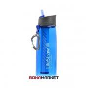 LifeStraw фляга с фильтром для воды Go