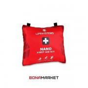 Lifesystems аптечка Light&Dry Nano First Aid Kit