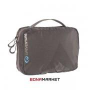 Lifeventure сумка Wash Bag Small grey