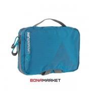 Lifeventure сумка Wash Bag Small petrol