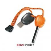 Light My Fire огниво Fire Steel Scout 2.0 orange