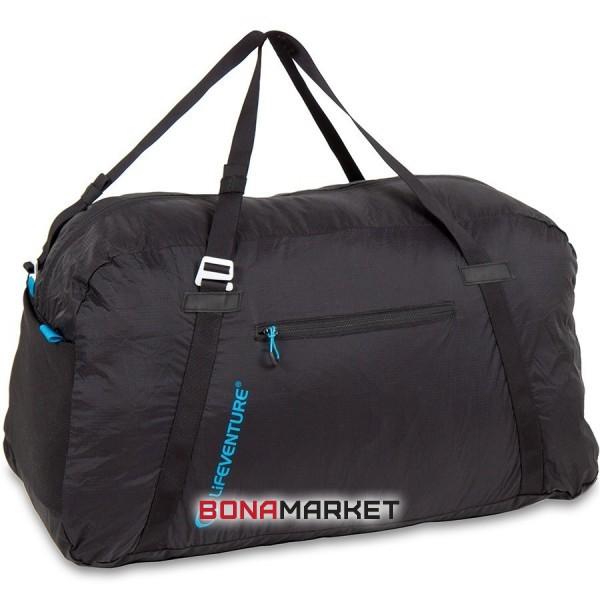 Lifeventure сумка Packable Duffle 70L black
