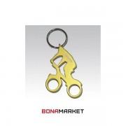 Munkees 3527 брелок-открывашка Biker