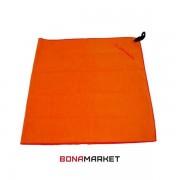 Pinguin полотенце Towel orange