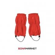 Tatonka бахилы Gaiter 210 HD Short Light red